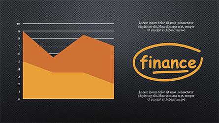 Plan Sketch Presentation Concept, Slide 16, 04290, Business Models — PoweredTemplate.com