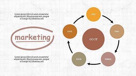 Plan Sketch Presentation Concept, Slide 2, 04290, Business Models — PoweredTemplate.com
