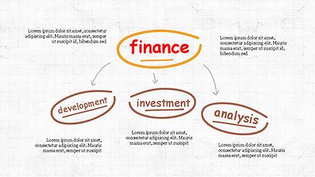 Plan Sketch Presentation Concept, Slide 3, 04290, Business Models — PoweredTemplate.com