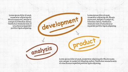 Plan Sketch Presentation Concept, Slide 5, 04290, Business Models — PoweredTemplate.com