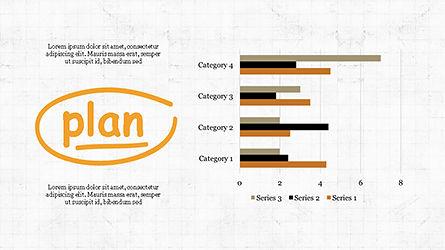 Plan Sketch Presentation Concept, Slide 6, 04290, Business Models — PoweredTemplate.com
