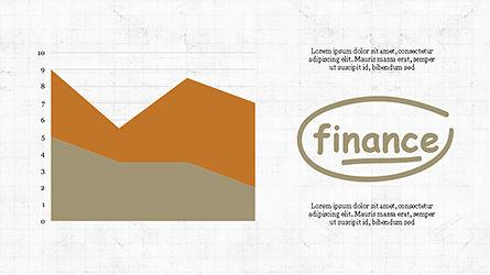 Plan Sketch Presentation Concept, Slide 8, 04290, Business Models — PoweredTemplate.com