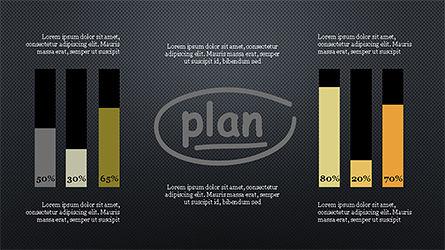 Plan Sketch Presentation Concept, Slide 9, 04290, Business Models — PoweredTemplate.com