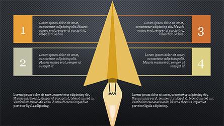 Colorful Illustrative Presentation Template, Slide 12, 04292, Presentation Templates — PoweredTemplate.com