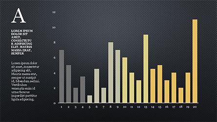 Countries Report Slide Deck, Slide 11, 04297, Infographics — PoweredTemplate.com