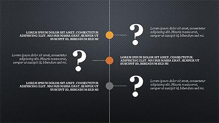 Countries Report Slide Deck, Slide 12, 04297, Infographics — PoweredTemplate.com