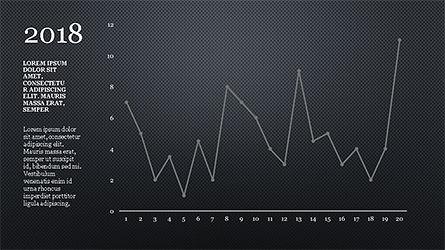 Countries Report Slide Deck, Slide 16, 04297, Infographics — PoweredTemplate.com