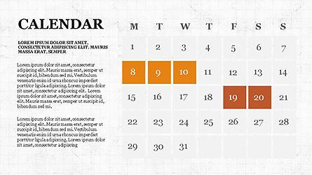 Countries Report Slide Deck, Slide 5, 04297, Infographics — PoweredTemplate.com