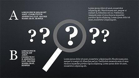 Countries Report Slide Deck, Slide 9, 04297, Infographics — PoweredTemplate.com