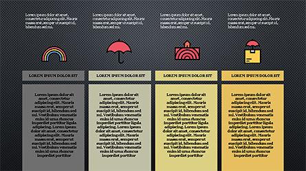 Weather Infographics, Slide 12, 04300, Infographics — PoweredTemplate.com