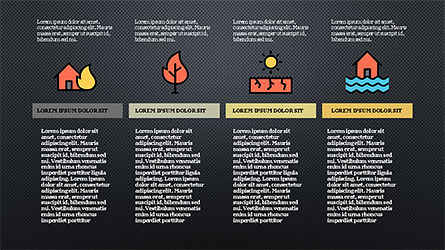 Weather Infographics, Slide 16, 04300, Infographics — PoweredTemplate.com