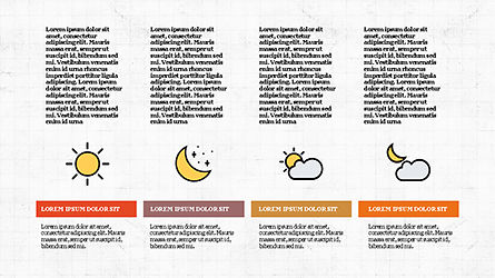 Weather Infographics, Slide 3, 04300, Infographics — PoweredTemplate.com