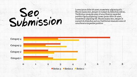 SEO Process Presentation Template, Slide 6, 04304, Presentation Templates — PoweredTemplate.com