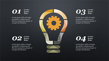 Marketing and Promotion Presentation Template, Slide 13, 04309, Presentation Templates — PoweredTemplate.com