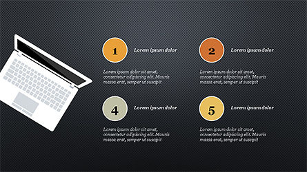 Marketing and Promotion Presentation Template, Slide 16, 04309, Presentation Templates — PoweredTemplate.com