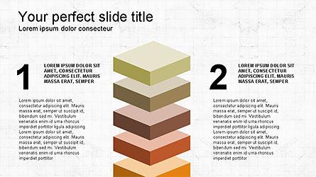 Infographics Report Template, Slide 2, 04312, Infographics — PoweredTemplate.com
