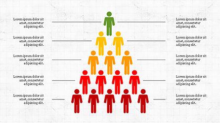 Infographics: Infografis Piramida Manusia #04318