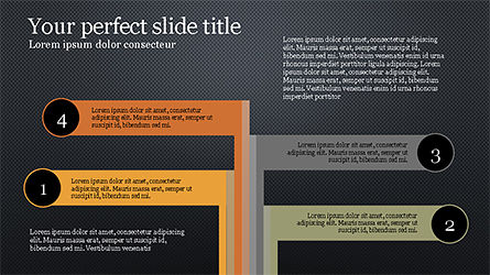 Agenda Options Infographics, Slide 13, 04326, Infographics — PoweredTemplate.com