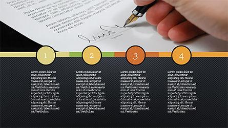 Stage Infographics, Slide 16, 04328, Process Diagrams — PoweredTemplate.com