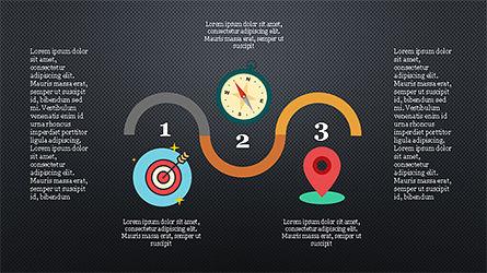 Startup Pitch Deck, Slide 12, 04333, Infographics — PoweredTemplate.com