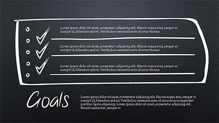 Startup Pitch Deck, Slide 14, 04333, Infographics — PoweredTemplate.com