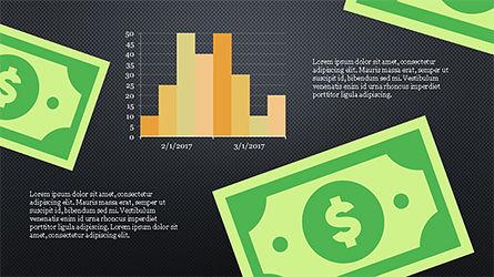 Startup Pitch Deck, Slide 15, 04333, Infographics — PoweredTemplate.com
