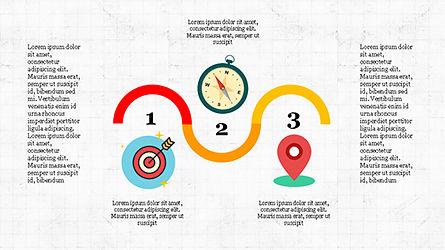 Startup Pitch Deck, Slide 4, 04333, Infographics — PoweredTemplate.com
