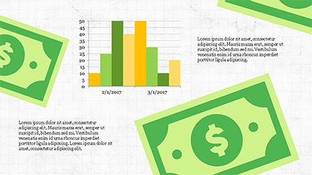 Startup Pitch Deck, Slide 7, 04333, Infographics — PoweredTemplate.com