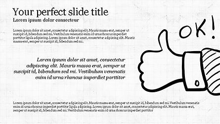 Startup Pitch Deck, Slide 8, 04333, Infographics — PoweredTemplate.com