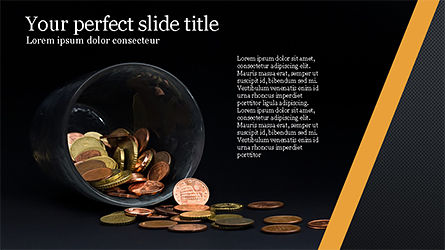 Stages and Tilted Stripes Presentation Template, Slide 13, 04335, Stage Diagrams — PoweredTemplate.com