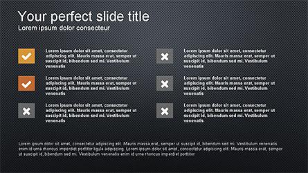 Evolution Diagram with Infographics for Presentations, Slide 16, 04336, Infographics — PoweredTemplate.com