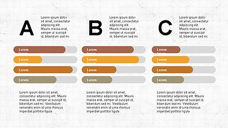 Evolution Diagram with Infographics for Presentations, Slide 6, 04336, Infographics — PoweredTemplate.com