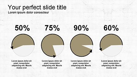 Evolution Diagram with Infographics for Presentations, Slide 7, 04336, Infographics — PoweredTemplate.com