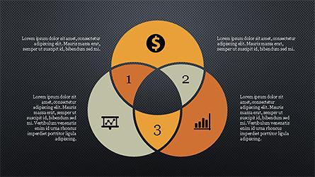 Report Presentation Infographics, Slide 11, 04337, Infographics — PoweredTemplate.com