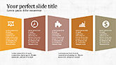 Infographics: Report Presentation Infographics #04337