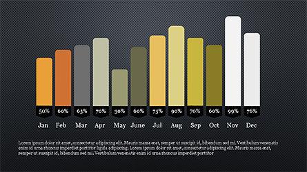 Idea Explanation Presentation Infographics, Slide 10, 04338, Infographics — PoweredTemplate.com