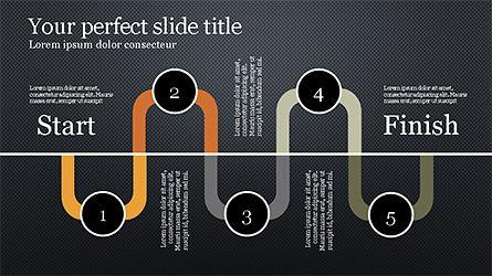Idea Explanation Presentation Infographics, Slide 13, 04338, Infographics — PoweredTemplate.com