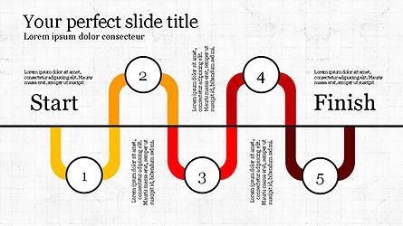 Idea Explanation Presentation Infographics, Slide 5, 04338, Infographics — PoweredTemplate.com