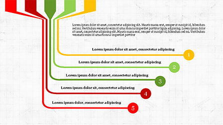 Idea Explanation Presentation Infographics, Slide 7, 04338, Infographics — PoweredTemplate.com