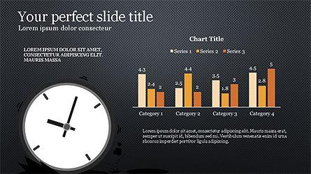 Pitch Deck Presentation Template, Slide 15, 04341, Presentation Templates — PoweredTemplate.com