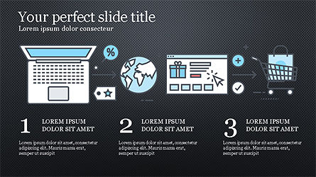 Project Launch Presentation Deck, Slide 16, 04345, Infographics — PoweredTemplate.com