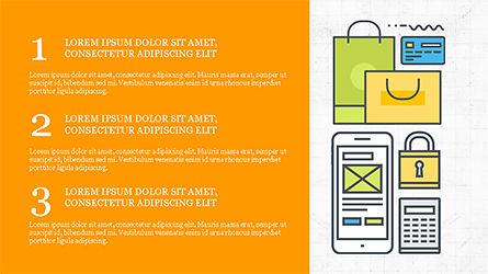 Project Launch Presentation Deck, Slide 5, 04345, Infographics — PoweredTemplate.com