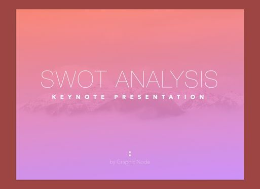 Presentation Templates: Be Trendy Keynote Presentation Template #04534