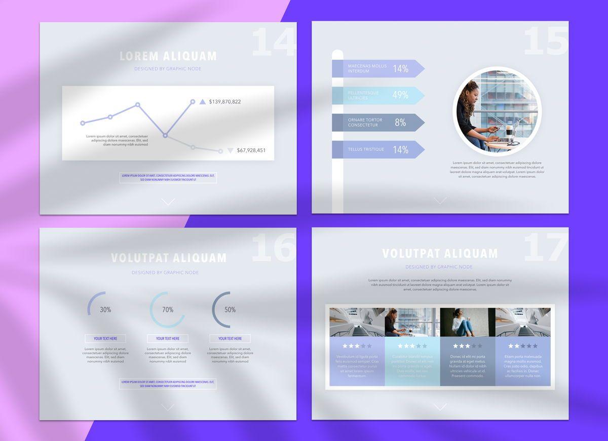 Dream Team Keynote Presentation Template, Slide 4, 04571, Presentation Templates — PoweredTemplate.com