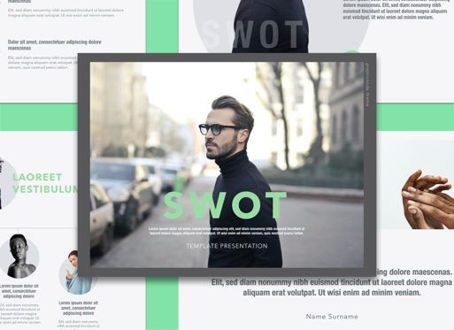 Presentation Templates: Enlighten Keynote Presentation Template #04574