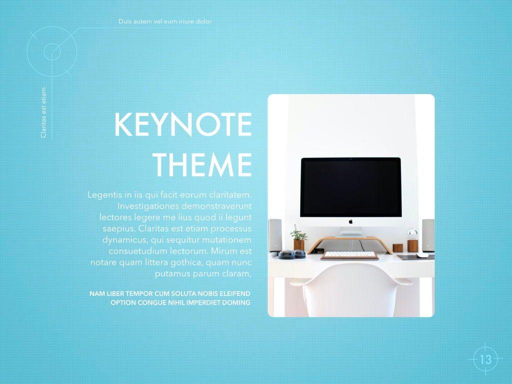 Blue Chip Powerpoint and Google Slides Presentation Template, Folie 10, 04583, Präsentationsvorlagen — PoweredTemplate.com
