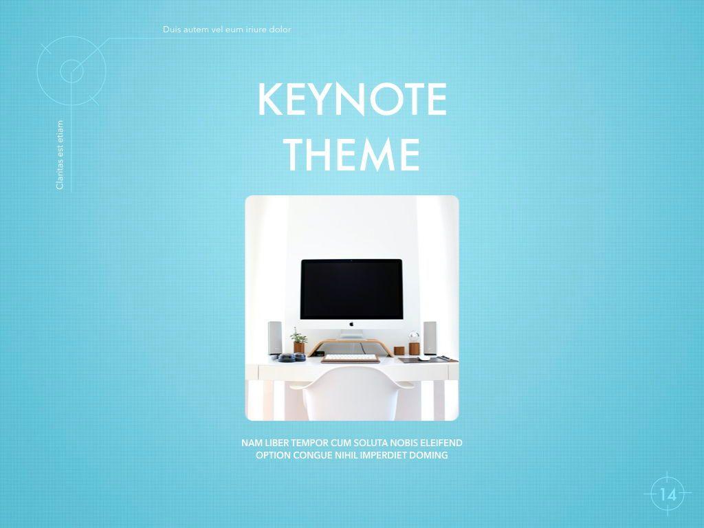 Blue Chip Powerpoint and Google Slides Presentation Template, Folie 11, 04583, Präsentationsvorlagen — PoweredTemplate.com