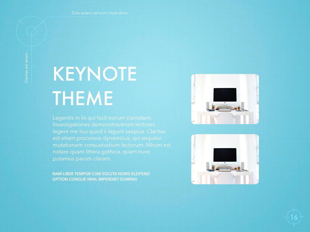 Blue Chip Powerpoint and Google Slides Presentation Template, Folie 13, 04583, Präsentationsvorlagen — PoweredTemplate.com