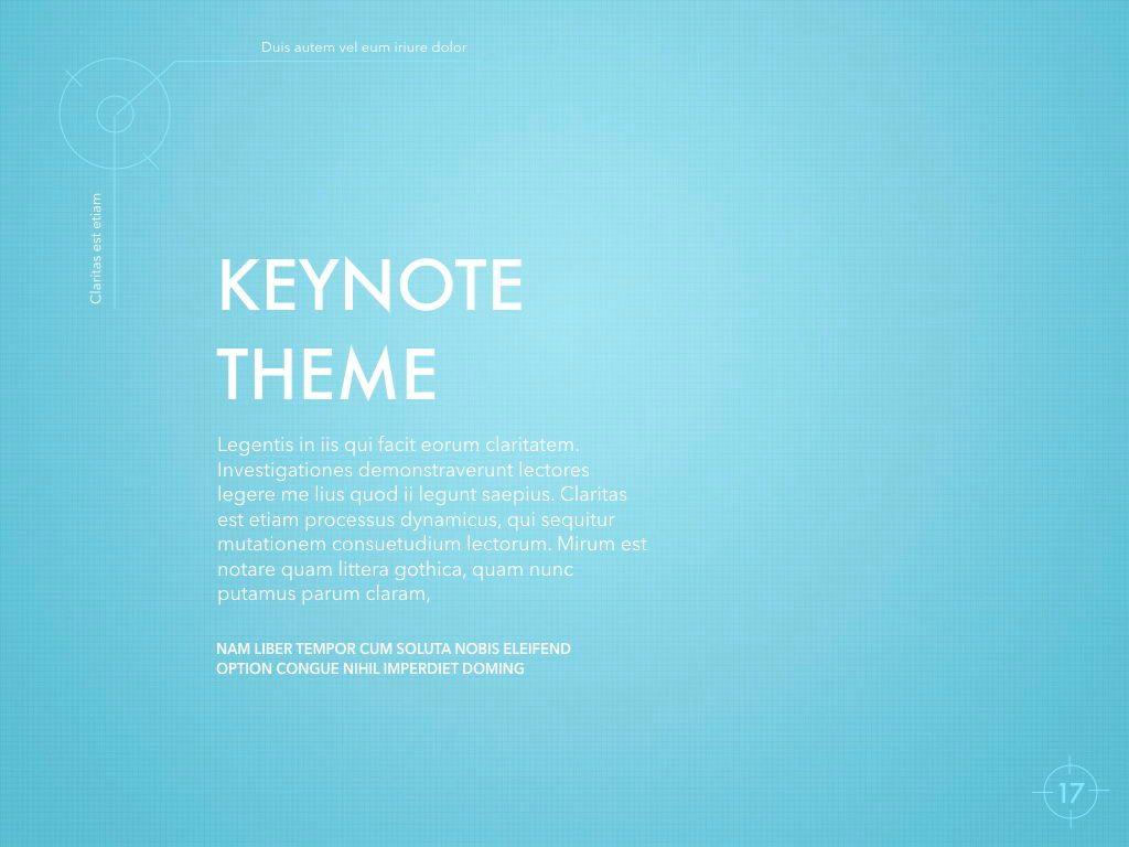 Blue Chip Powerpoint and Google Slides Presentation Template, Folie 14, 04583, Präsentationsvorlagen — PoweredTemplate.com