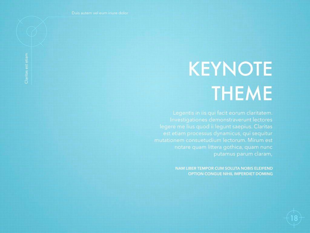 Blue Chip Powerpoint and Google Slides Presentation Template, Folie 15, 04583, Präsentationsvorlagen — PoweredTemplate.com